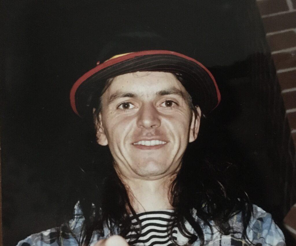 Paul McKercher